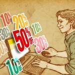 Cyber Monday y sus problemas de marca registrada