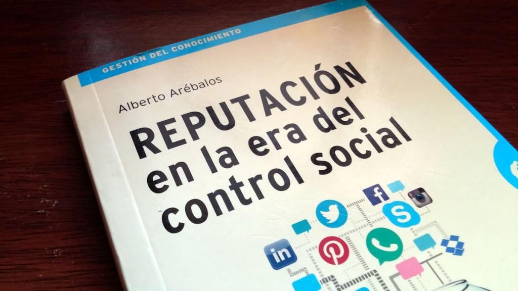 Reseña: Reputación en la era del control social