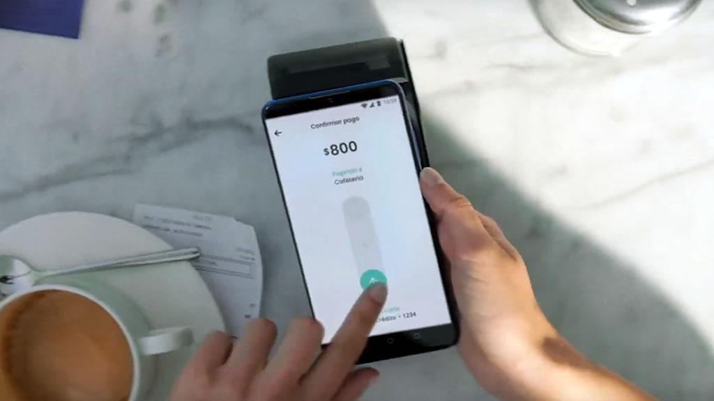 Un nuevo MODO de combinar UX y branding en un solo gesto