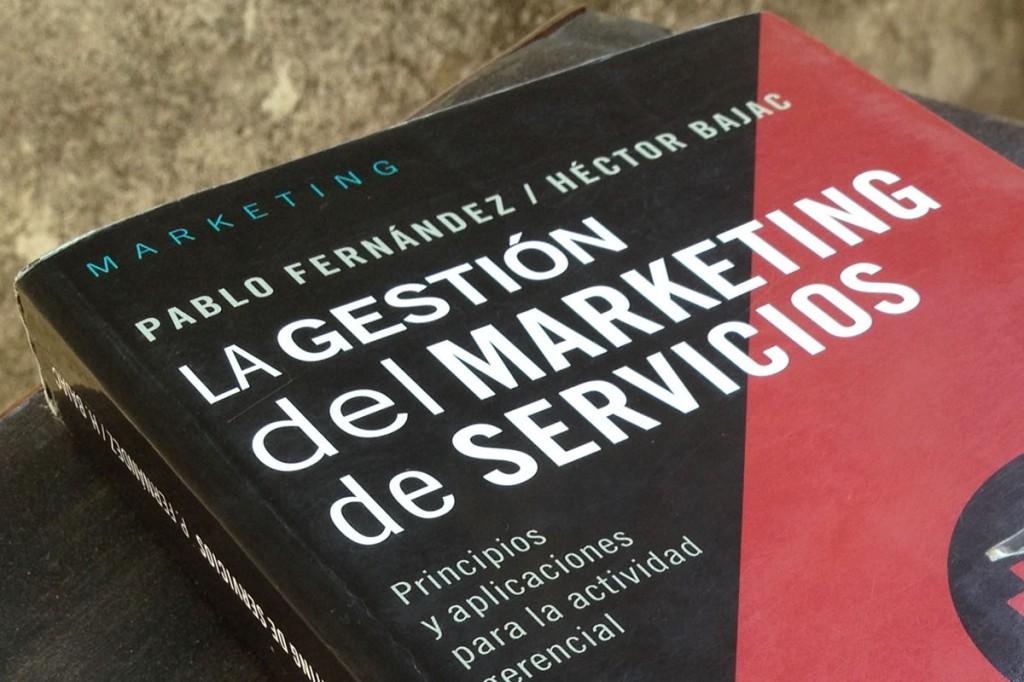 Reseña: La Gestión del Marketing de Servicios