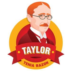 Taylor Tenía Razón
