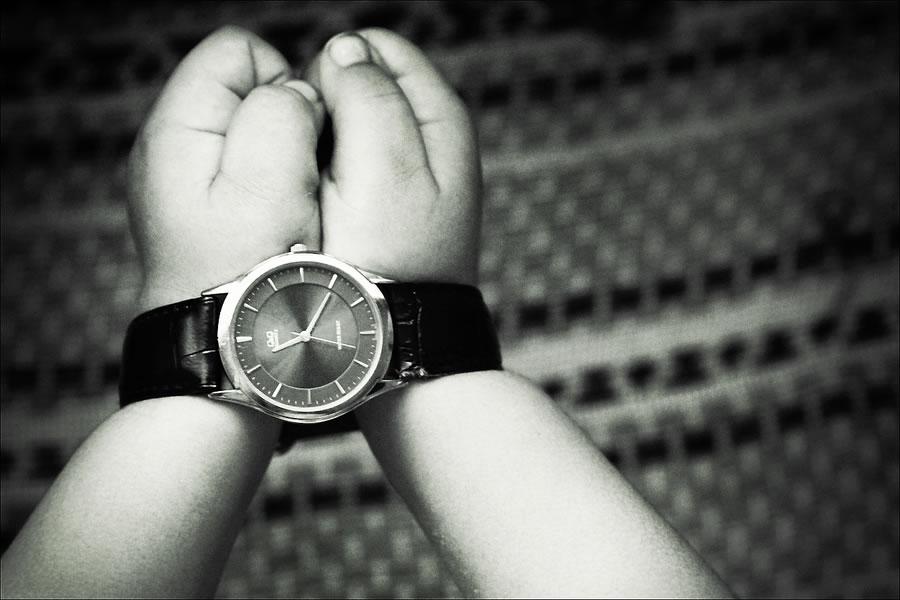 Conferencia: Escapando del Valor Hora