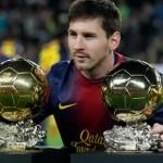 El emprendedor Messi y otras historias de éxito
