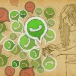 5 motivos para odiar los grupos de WhatsApp
