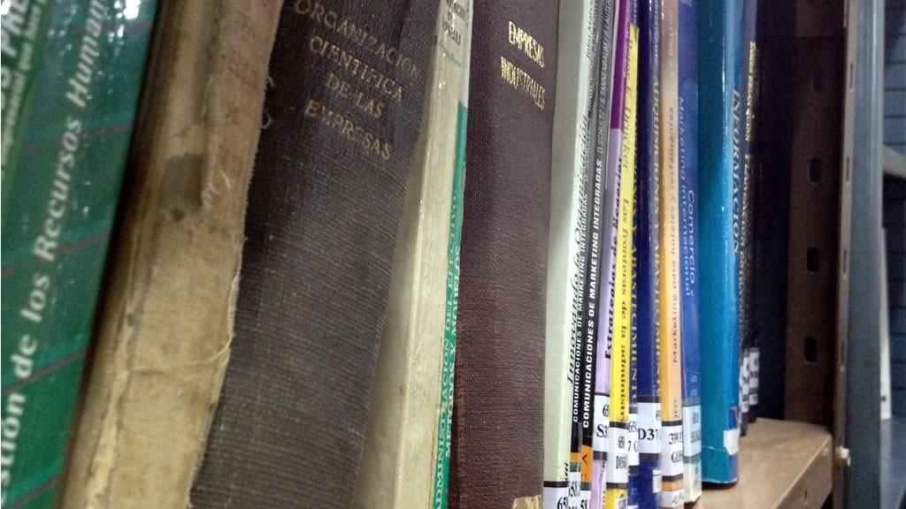 Taylor, 100 años después: una visita a la biblioteca